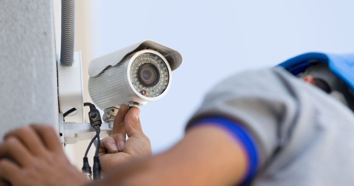 How Much Does It Cost To Have CCTV Installed?
