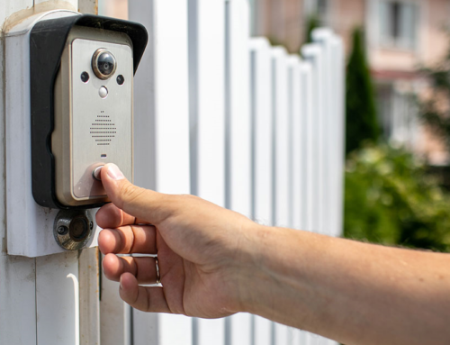 Best Building Access Systems Installation in Croydon