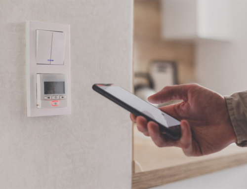 What Is The Best Self Monitored Home Security System?