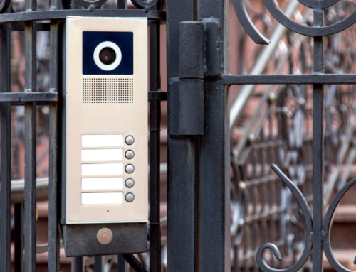 Reasons to Invest in a Video Doorbell