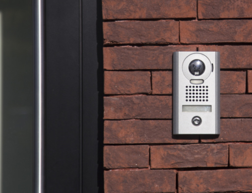 Safeguard Your Entrances With Installation of Video Door system