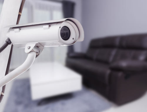 What Do You Get With A Home CCTV Installation?