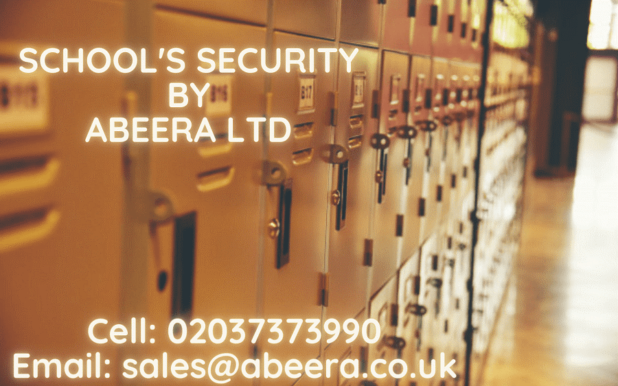 Electronic Security